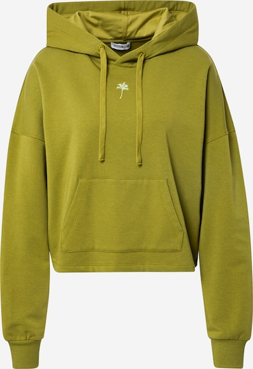 ABOUT YOU Limited Sweatshirt 'Tara' in Olive, Item view