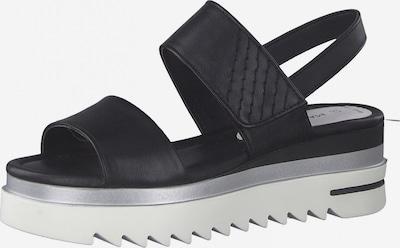 MARCO TOZZI Sandal in Black, Item view