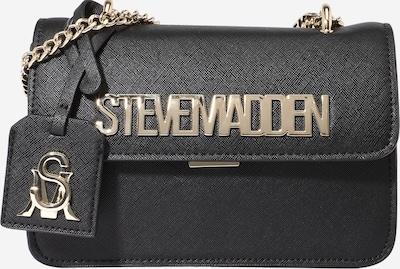 STEVE MADDEN Tasche 'BSTAKES' in gold / schwarz, Produktansicht