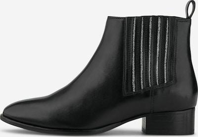 COX Ankle Boots in schwarz, Produktansicht