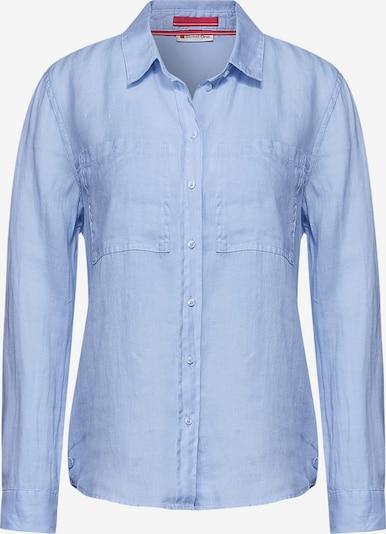 STREET ONE Bluse in hellblau, Produktansicht