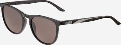 PUMA Sluneční brýle 'INJECTION' - šedá / černá, Produkt