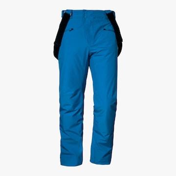 Schöffel Skihose 'Lachaux' in Blau