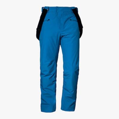 Schöffel Skihose 'Lachaux' in dunkelblau, Produktansicht