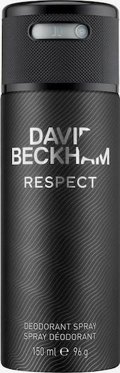 David Beckham Deodorant 'Respect' in Transparent, Item view