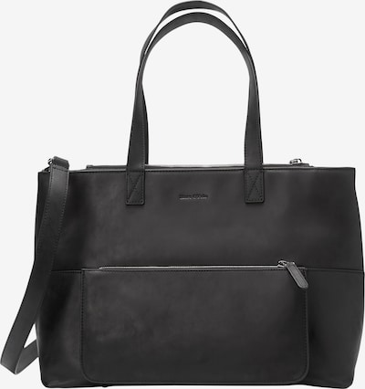 Marc O'Polo Shopper 'Annika' in schwarz, Produktansicht