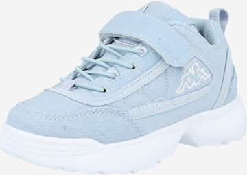 KAPPA Sneaker 'RAVE SUN' in Blau