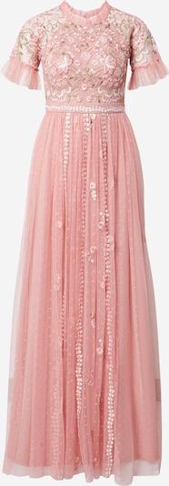 Rochie de seară Frock and Frill pe verde / roz, Vizualizare produs