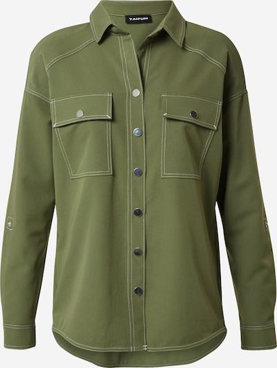 TAIFUN Bluza u zelena, Pregled proizvoda