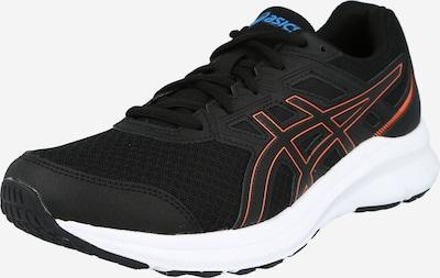 Bėgimo batai 'JOLT 3' iš ASICS , spalva - oranžinė / juoda, Prekių apžvalga