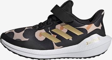 ADIDAS PERFORMANCE Sneaker 'EQ21 RUN MARIMEKKO' in Schwarz