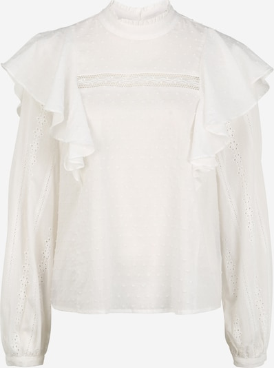 Selected Femme (Tall) Bluse in weiß, Produktansicht