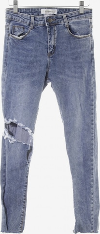 Storets Skinny Jeans in 27-28 in Blau