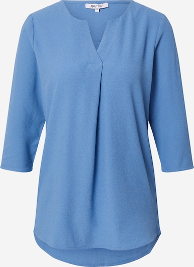 ABOUT YOU Blouse 'Emmi' in Blue, Item view