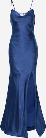 True Decadence Kveldskjoler i blå