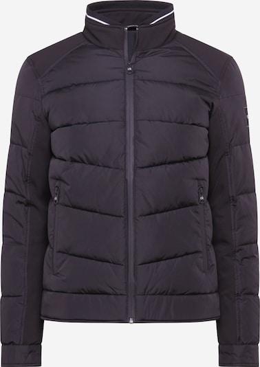 Calvin Klein Tussenjas in de kleur Zwart, Productweergave