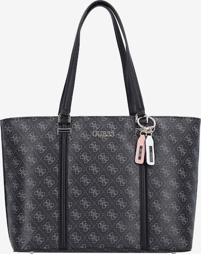 GUESS Shopper 'Washington' in Grey / Black, Item view