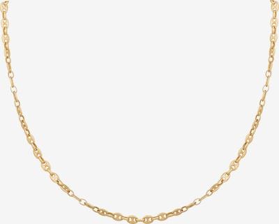 caï Kette in gold, Produktansicht