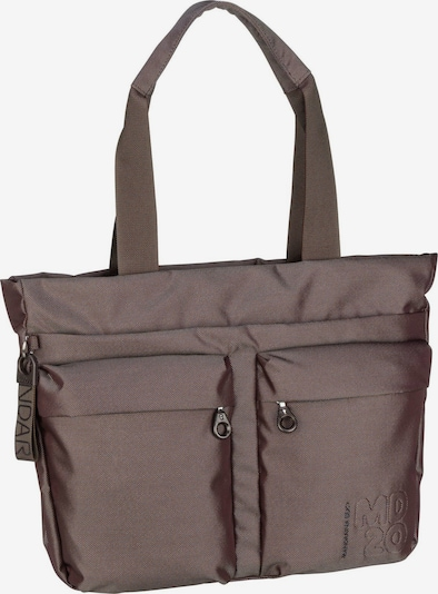 MANDARINA DUCK Tasche in braun, Produktansicht