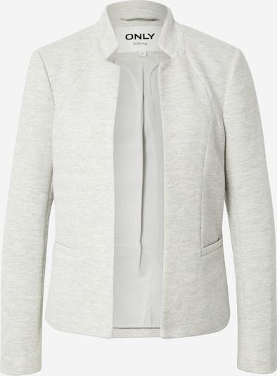 ONLY Blazer 'ADDY-LINEA' en gris claro, Vista del producto