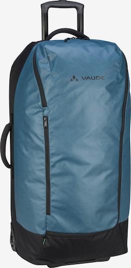VAUDE Cart in Smoke blue / Black, Item view