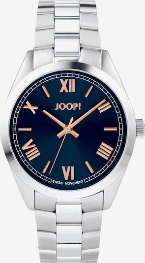 JOOP! Uhr in navy / gold / silber, Produktansicht