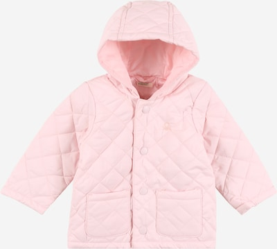 UNITED COLORS OF BENETTON Between-season jacket in light pink, Item view