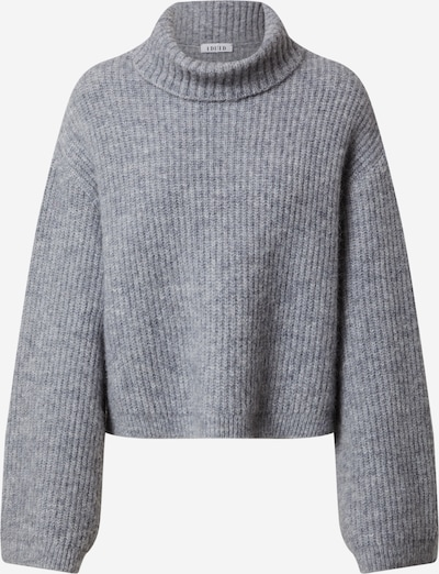 EDITED Sweater 'Annabelle' in mottled grey, Item view