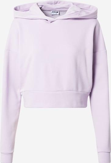 Noisy may Sweatshirt 'Lupa' in pastelllila, Produktansicht