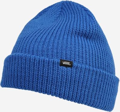 VANS Mütze in royalblau, Produktansicht