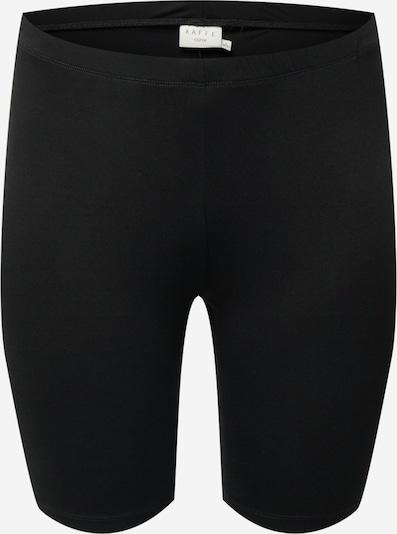 Pantaloni 'Selmy' KAFFE CURVE di colore nero, Visualizzazione prodotti