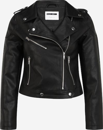 Noisy May Petite Jacke in schwarz, Produktansicht
