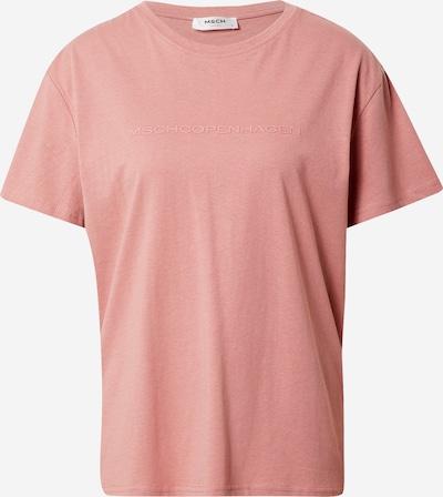 MOSS COPENHAGEN Shirt 'Liv' in rosa, Produktansicht