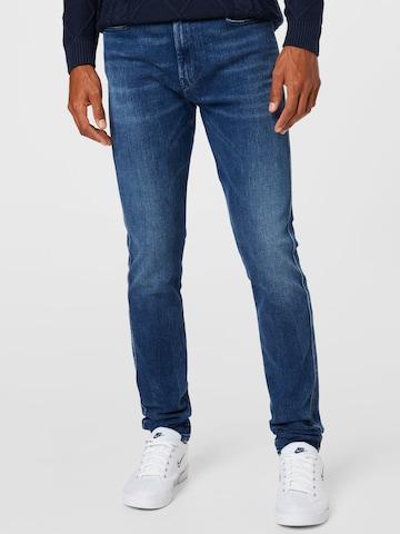 DIESEL Jeans 'ISTORT' in Blue