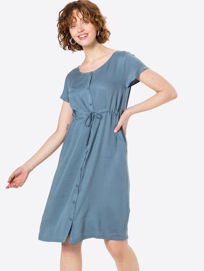 bleed clothing Košilové šaty 'Light-Breeze' - kouřově modrá, Model/ka