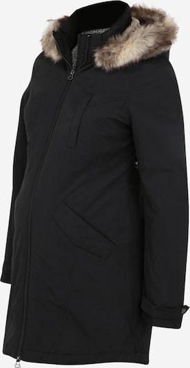 Noppies Manteau mi-saison 'Malin' en noir, Vue avec produit
