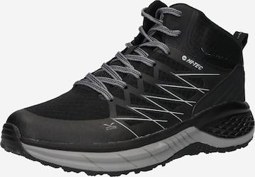HI-TEC Boots 'DESTROYER' i svart