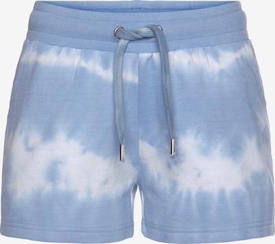 BUFFALO Kalhoty - modrá / bílá, Produkt