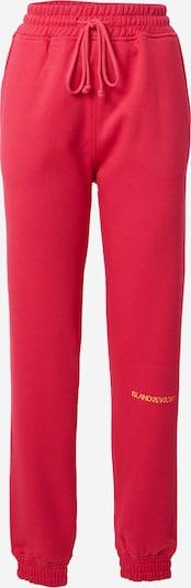 Public Desire Панталон в розово, Преглед на продукта