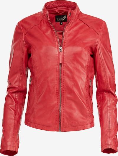 Jilani Jacke 'ROONEY' in rot, Produktansicht
