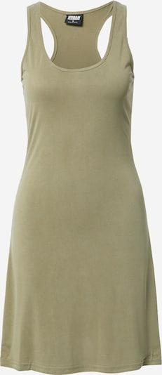 Urban Classics Obleka | kaki barva, Prikaz izdelka