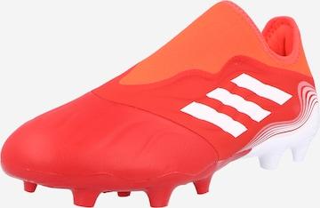 Chaussure de foot 'Copa Sense.3' ADIDAS PERFORMANCE en rouge