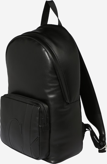 Calvin Klein Jeans Σακίδιο πλάτης σε μαύρο, Άποψη προϊόντος