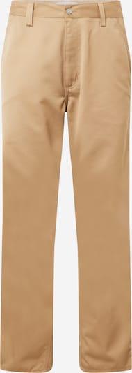 Carhartt WIP Nohavice 'Simple Pant' - koňaková, Produkt