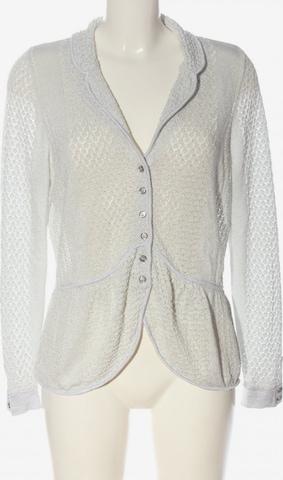 Pfeffinger Sweater & Cardigan in XL in Grey