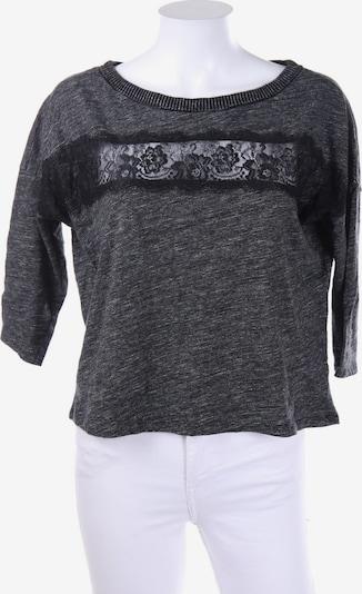 Pull&Bear Top & Shirt in S in Black, Item view