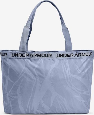 UNDER ARMOUR Sporttasche in opal / schwarz, Produktansicht