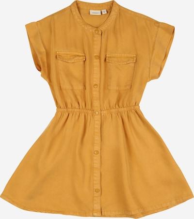 NAME IT Jurk in de kleur Geel, Productweergave