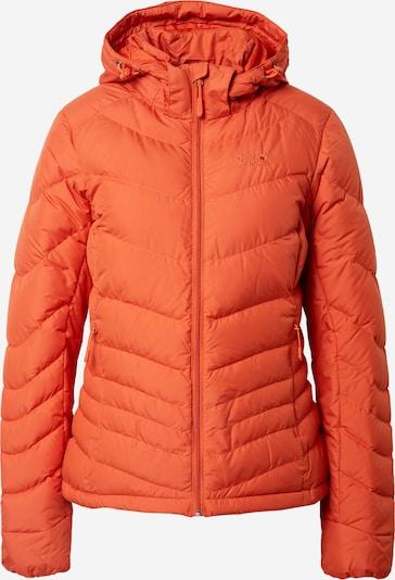 JACK WOLFSKIN Outdoorová bunda 'Selenium' - tmavě oranžová, Produkt