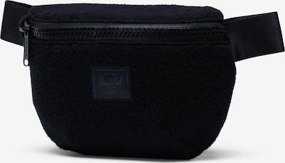 Herschel Чанта за кръста ' Fourteen ' в черно, Преглед на продукта